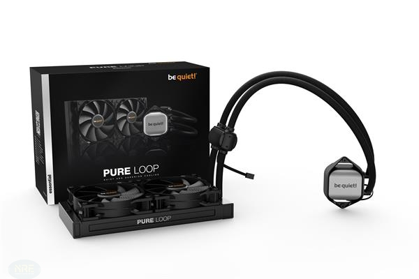 be quiet! Pure Loop 240mm/Liquid Cooling