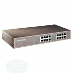 TP-Link Switch TL-SG1016D/Gigabit/16-Port/19""
