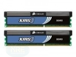 Corsair XMS3 8GB DDR3 1333 Kit