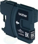 Brother LC980BK, schwarz