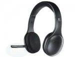 Logitech Headset H800, Wireless