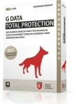 G Data TotalProtection/1 User/1 Jahr/ESD