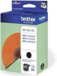 Brother LC129XLBK, Tinte,  schwarz