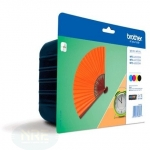 Brother LC129XLVA, Tinte,  Value Kit