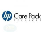 HP Electronic Care Pack - Next Business Day