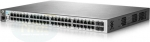 HP ProCurve Switch 2530-48G-PoE+/52-Port/managed