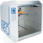 German RepRap NEO 3D-Drucker/Single Extruder