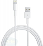 Apple Lightning/USB Adapterkabel 1m