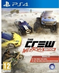 The Crew: Wild Run Edition/PS4
