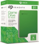 Seagate Game Drive for Xbox 2TB/USB 3.0
