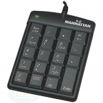 Manhattan Numeric Keypad/USB