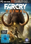 Far Cry Primal - Special Edition/PC