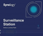 Synology: Camera Licence Pack, 1 User