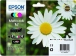 Epson Tinte 18 Multipack