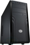 Cooler Master CM Force 500 Midi Tower, USB3.0