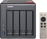 QNAP Turbo Station TS-451+/8GB
