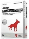 G Data Internet Security/1 User/2 Jahre/ESD