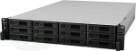 Synology RackStation RS3617RPxs, 2 HE