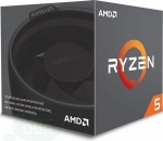 AMD Ryzen 5 1600/6x3.20GHz/S-AM4/boxed