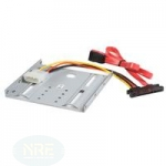 StarTech.com HARD DRIVE BAY MOUNTING KIT