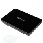 StarTech.com USB 3.0 UASP 2.5HDD ENCLOSURE