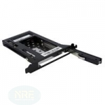 StarTech.com REMOVABLE HDD BAY FOR PC SLOT