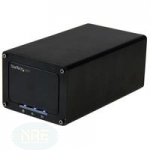 StarTech.com USB3.1 DUAL EXTERNAL ENCLOSURE