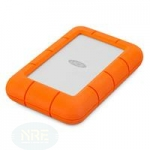 LaCie 1TB RUGGED MINI USB3.0