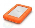 LaCie 4TB HDD RUGGED MINI USB3.0