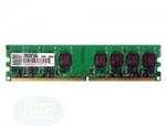 Transcend DDR2 1GB PC667 CL 5