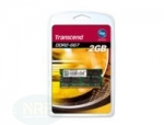 Transcend DDR2 2GB PC667 CL5