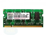Transcend DDR2 1GB PC800 CL5
