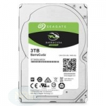 Seagate BARRACUDA 2.5IN 3TB SATA 15mm