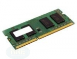 Transcend DDR3 4GB PC1333 SODIMM