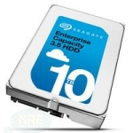 Seagate ENTERPRISE CAP. 3.5 HDD 10TB