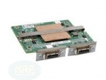 Intel 10GBE I/O MODULE DUAL PORT CX4