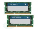 Corsair DDR3 1333MHZ 8GB KIT 2X204