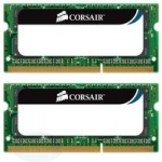 Corsair DDR3 1333MHZ 16GB 2X204 SODIMM