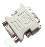 Matrox ADAPTOR DVI TO HD 15 F