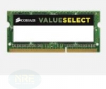 Corsair DDR3, 1600MHZ 8GB 1X204 SODIMM