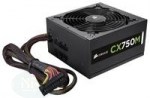 Corsair CX SERIES 750 WATT MODULAR PSU