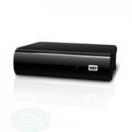 Western Digital WD My Book AV-TV 1TB, USB 3.0