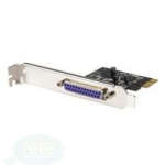 StarTech.com PCIE PARALLEL ADAPTER CARD