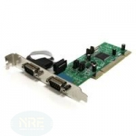 StarTech.com PCI RS422/485 SERIAL CARD