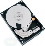Toshiba HDD Nearline  4TB SATA 6GB/S