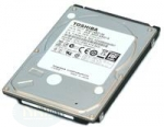 Toshiba HDD 1TB SATA II 2.5IN