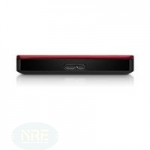 Seagate Backup Plus Port. 1TB Red