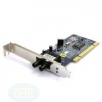 ST FIBER NETWORK ADAPTER CARD