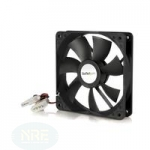 StarTech.com 120MM COMPUTER CASE FAN