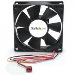 StarTech.com BALL BEARING COMPUTER CASE FAN